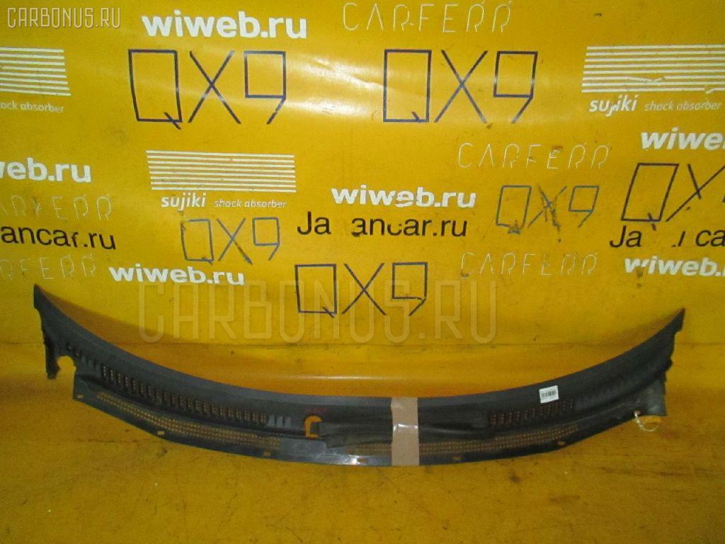 Решетка под лобовое стекло MAZDA FAMILIA S-WAGON BJ5W Фото 1