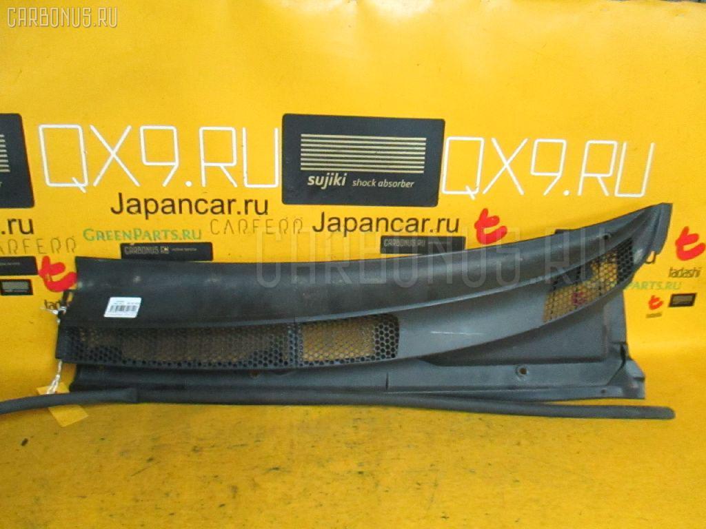 Решетка под лобовое стекло TOYOTA PLATZ SCP11 Фото 1