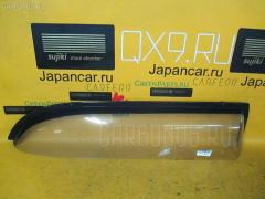 Ветровик DAIHATSU TERIOS KID J111G Фото 4