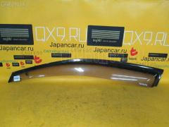 Ветровик TOYOTA NADIA SXN10 Фото 2