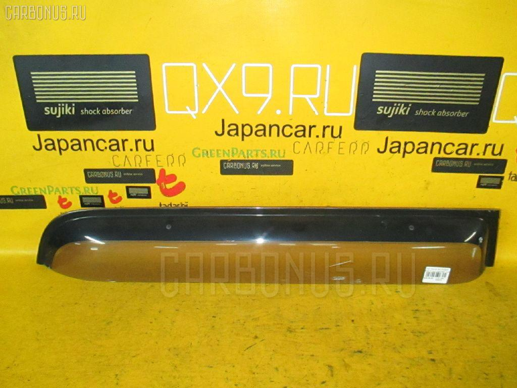 Ветровик TOYOTA RAUM EXZ10 Фото 2