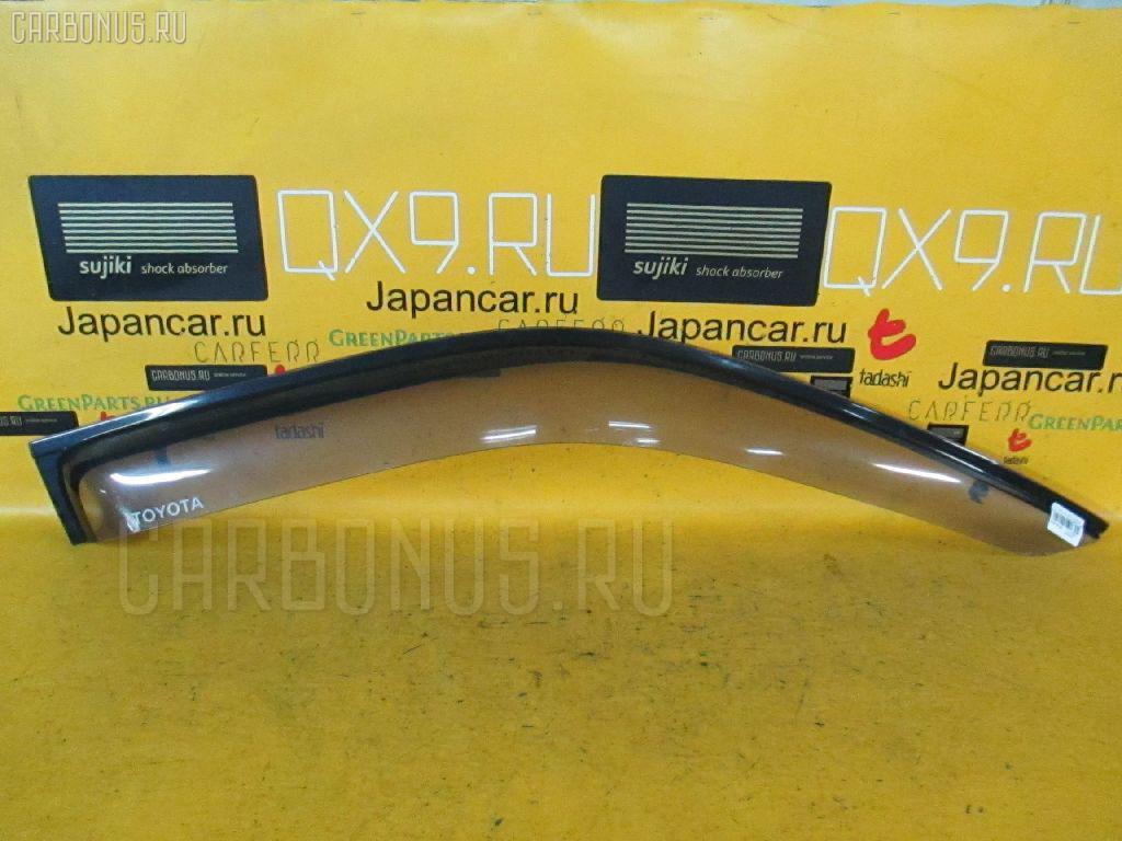 Ветровик TOYOTA RAUM EXZ10 Фото 4