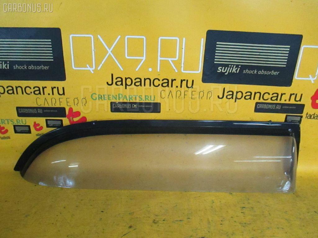 Ветровик DAIHATSU TERIOS KID J131G. Фото 10