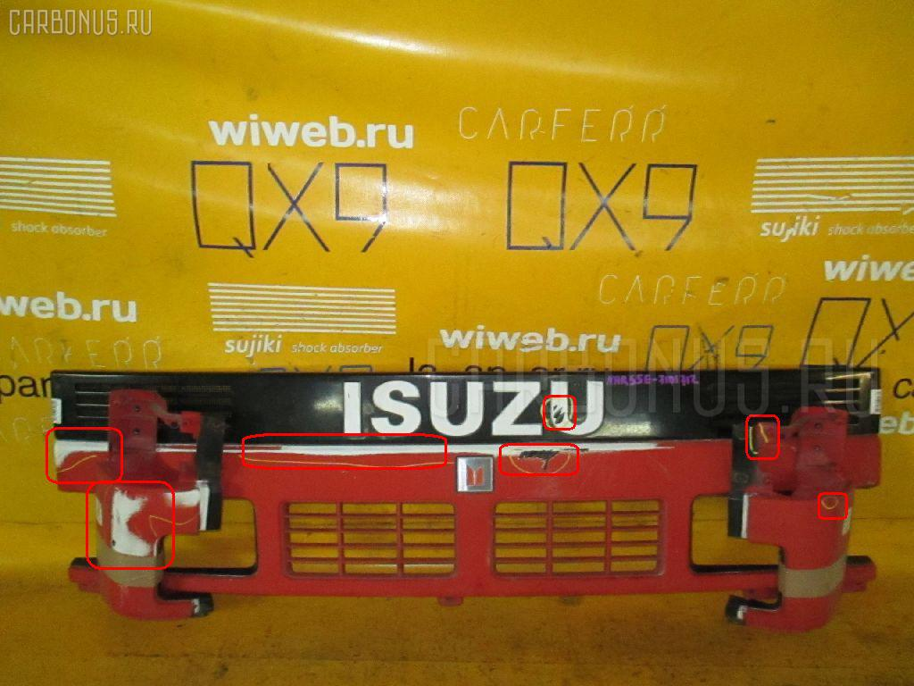 Решетка радиатора ISUZU ELF NHR55E Фото 5