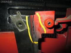 Решетка радиатора Isuzu Elf NHR55E Фото 2
