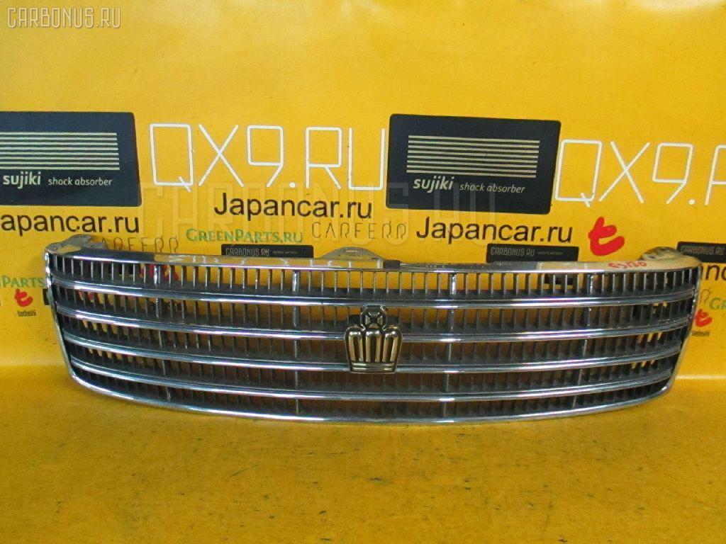 Решетка радиатора Toyota Crown GS130 Фото 1