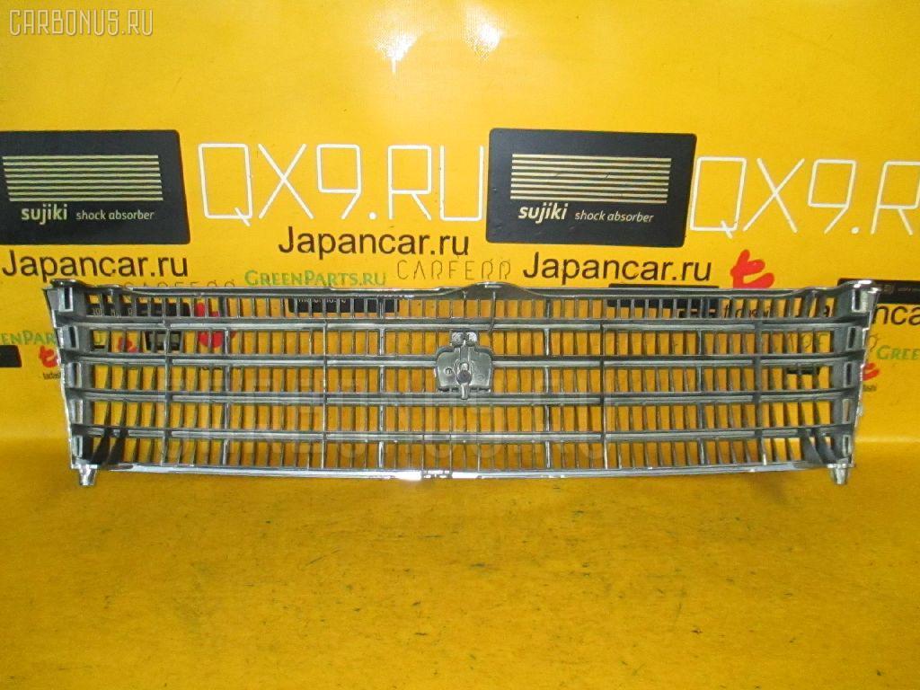 Решетка радиатора TOYOTA CROWN GS130 Фото 2