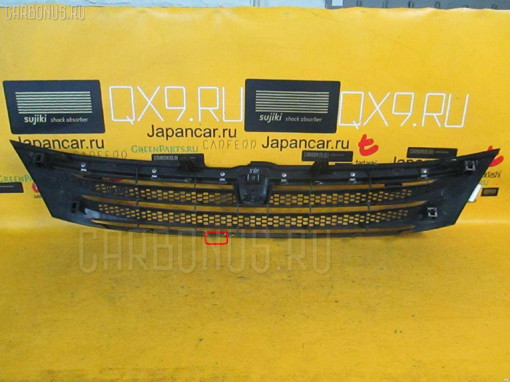 Решетка радиатора TOYOTA ISIS ANM10G Фото 3