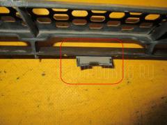 Решетка радиатора TOYOTA ISIS ANM10G Фото 2