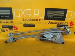 Мотор привода дворников Subaru Legacy lancaster BHE Фото 2