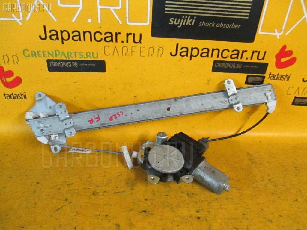 Стеклоподъемный механизм MITSUBISHI LANCER CEDIA CS2A. Фото 5