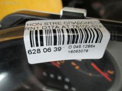 Спидометр Honda Stream RN1 D17A Фото 3