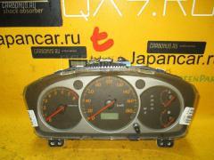 Спидометр Honda Stream RN1 D17A Фото 1