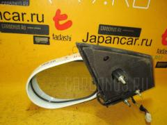 Зеркало двери боковой Nissan Note E11 Фото 2