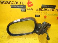 Зеркало двери боковой Honda Partner EY7 Фото 1