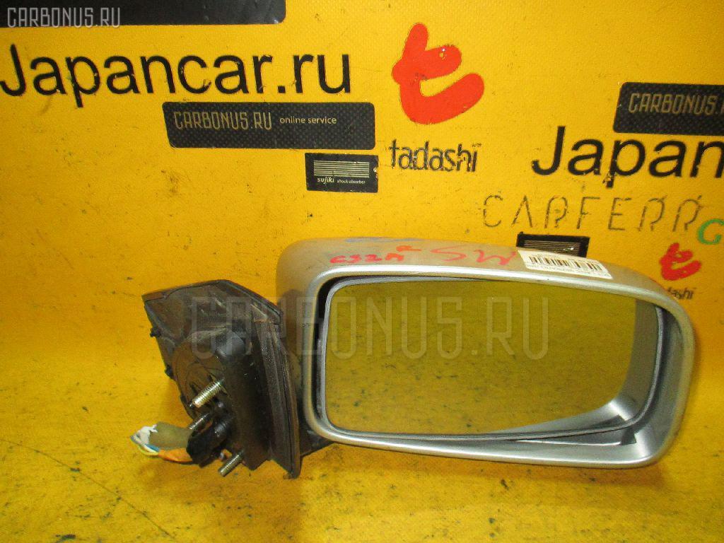 Зеркало двери боковой MITSUBISHI LANCER CEDIA CS2A Фото 2
