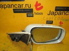 Зеркало двери боковой NISSAN PRESEA R11 Фото 1