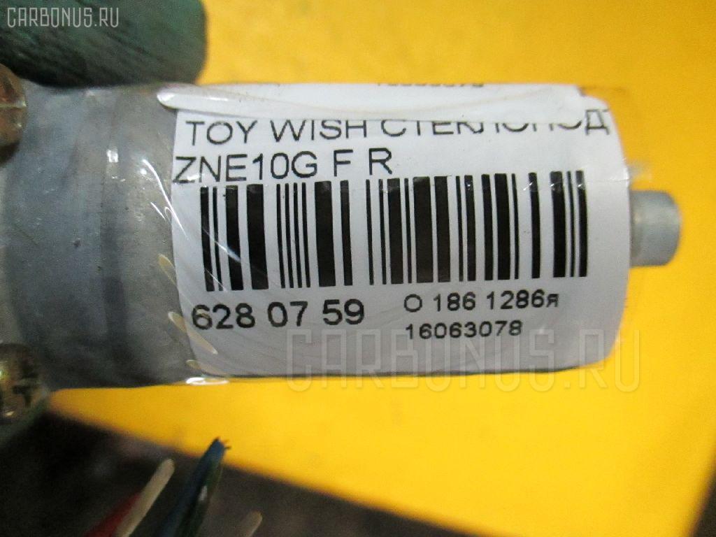 Стеклоподъемный механизм TOYOTA WISH ZNE10G Фото 2