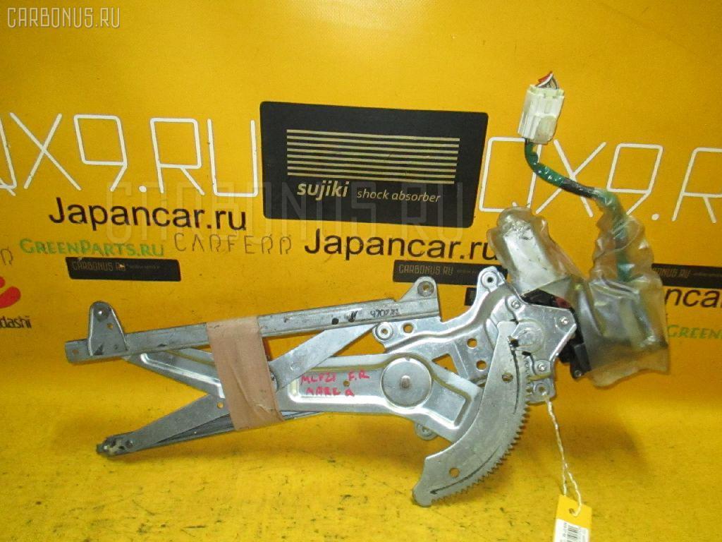 Стеклоподъемный механизм TOYOTA MARK II QUALIS MCV21W Фото 1
