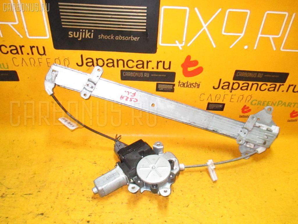 Стеклоподъемный механизм MITSUBISHI LANCER CEDIA CS2A. Фото 3