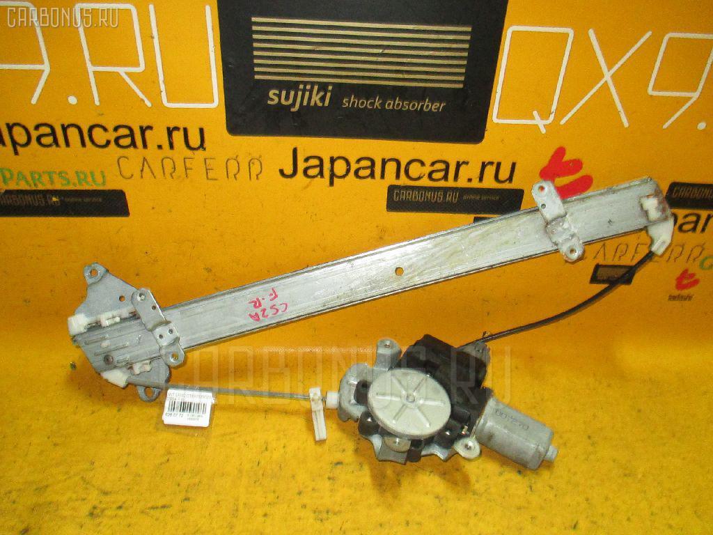 Стеклоподъемный механизм MITSUBISHI LANCER CEDIA CS2A. Фото 6
