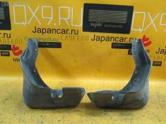 Брызговик Honda Fit aria GD8 Фото 4