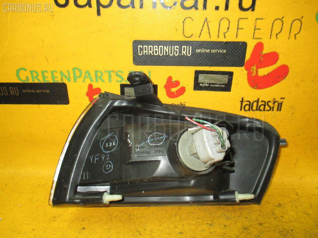 Поворотник к фаре Toyota Corona exiv ST200 Фото 1