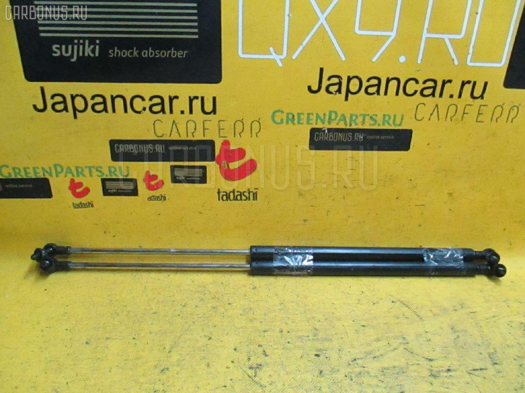 Амортизатор двери SUBARU IMPREZA WAGON GG2. Фото 9