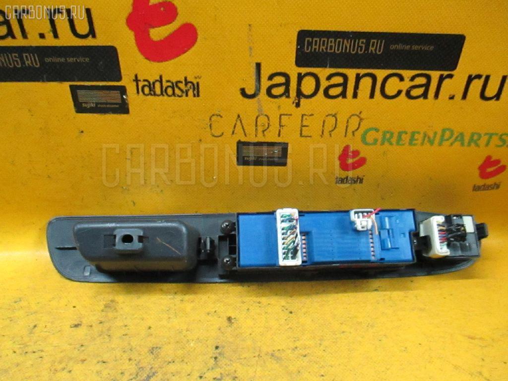 Блок упр-я стеклоподъемниками SUBARU IMPREZA WAGON GG2 Фото 1