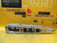 Блок упр-я стеклоподъемниками Mazda Demio DY3W Фото 1