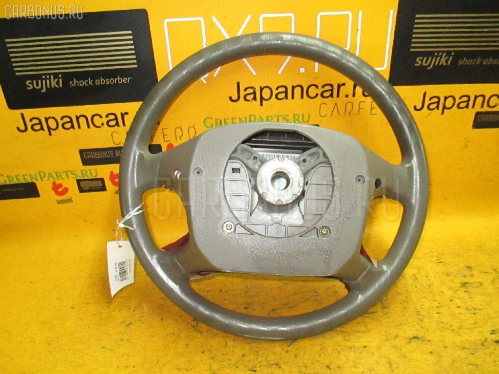 Руль TOYOTA GAIA ACM10G. Фото 4