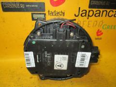Мотор печки Subaru Legacy lancaster BHE Фото 1