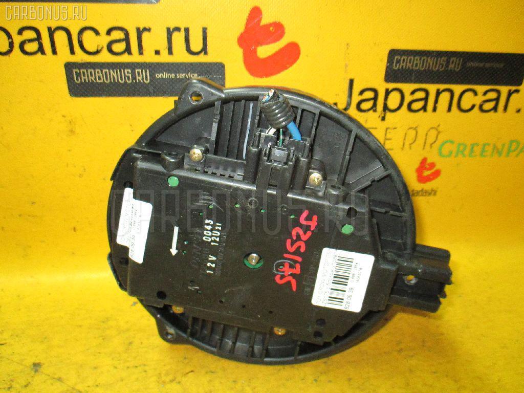 Мотор печки Toyota Crown JZS175 Фото 1