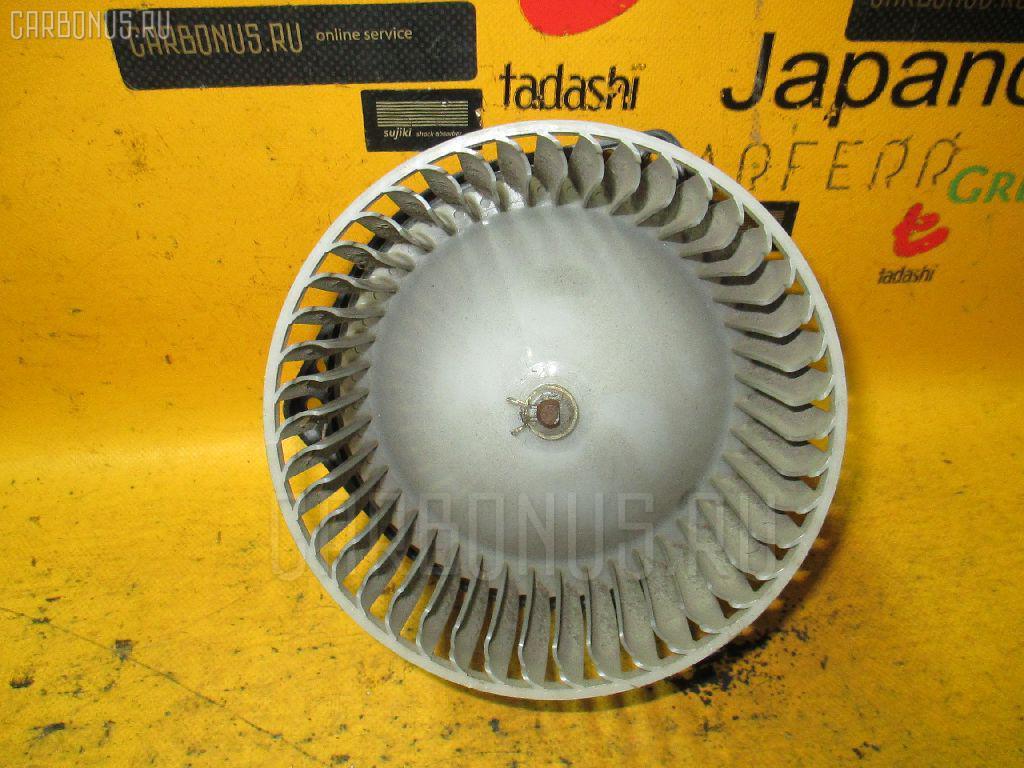 Мотор печки MITSUBISHI LANCER CEDIA CS2A. Фото 3