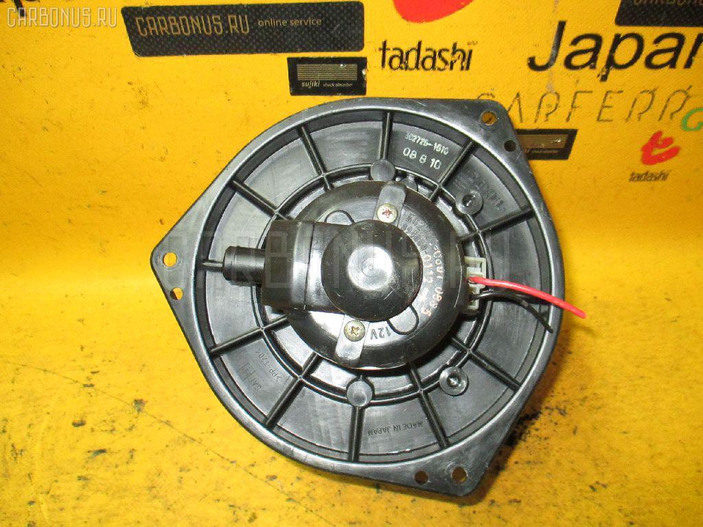 Мотор печки MITSUBISHI LANCER CEDIA CS2A. Фото 4