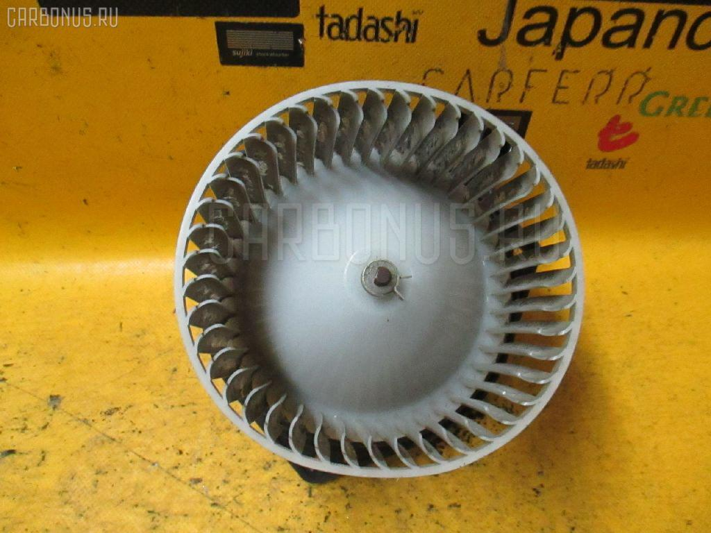 Мотор печки MITSUBISHI LANCER CEDIA CS2A. Фото 5