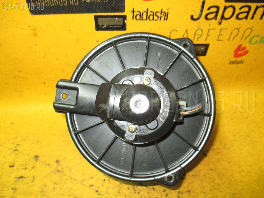 Мотор печки TOYOTA CALDINA ST210G Фото 2