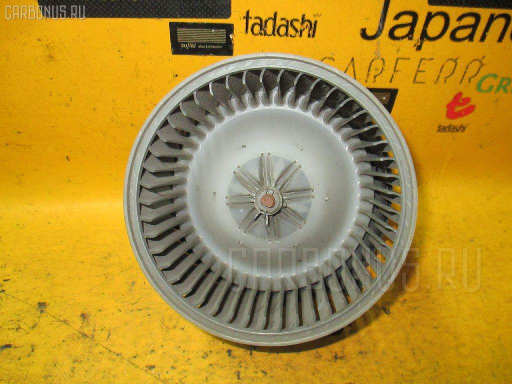 Мотор печки TOYOTA IPSUM SXM15G Фото 1