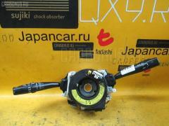 Переключатель поворотов TOYOTA IPSUM SXM15G Фото 2