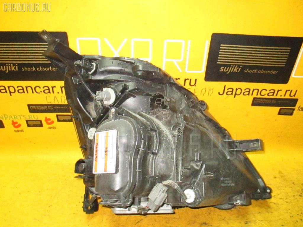 Фара Honda Stream RN3 Фото 1