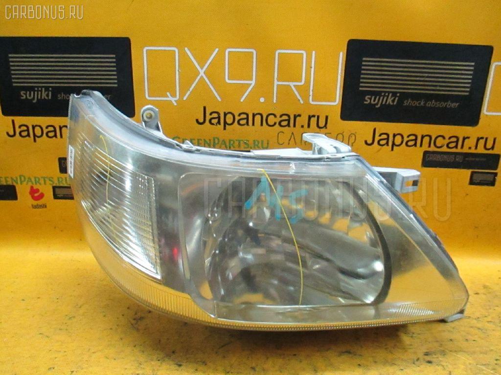 Фара Nissan Serena TC24 Фото 1