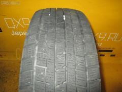 Автошина легковая зимняя DSX 205/65R15 DUNLOP Фото 2