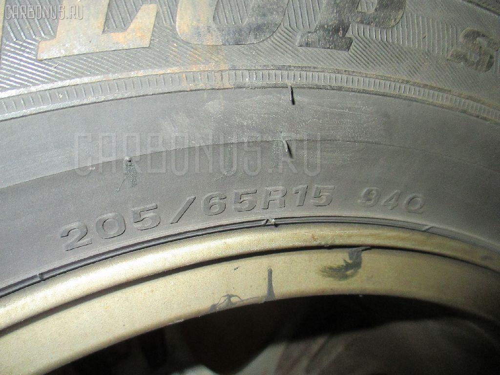 Автошина легковая зимняя DSX 205/65R15 DUNLOP Фото 1