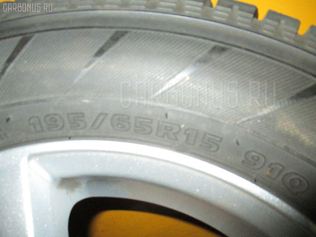 Автошина легковая зимняя ICE EDGE 195/65R15 ZETRO Фото 1