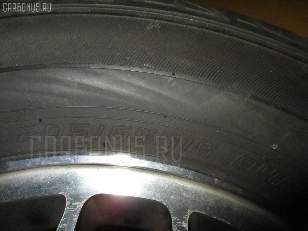 Автошина легковая летняя LEMANS LM704 205/65R15 DUNLOP Фото 1