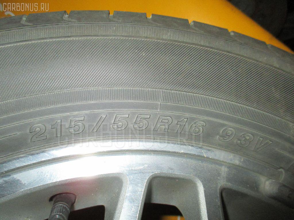 Автошина легковая летняя ECOS ES31 215/55R16 YOKOHAMA Фото 1