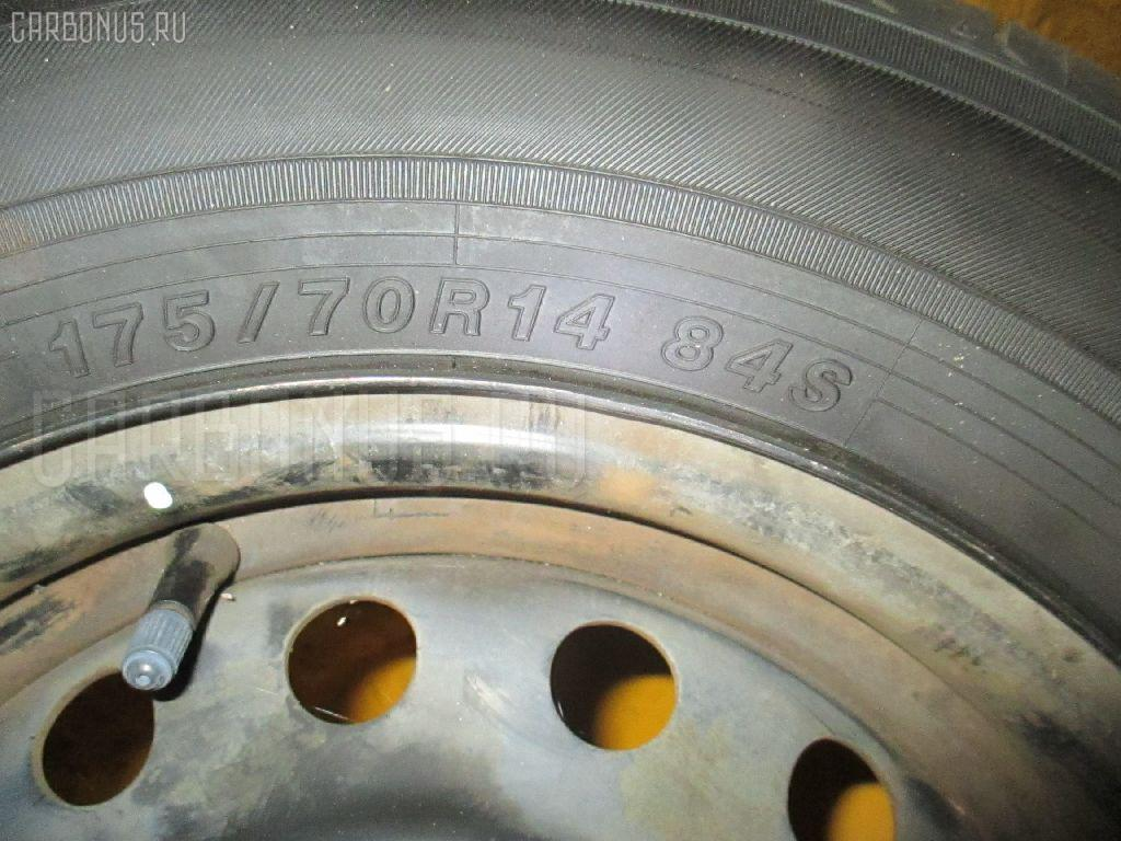 Автошина легковая летняя Ecos es31 175/70R14 YOKOHAMA Фото 1