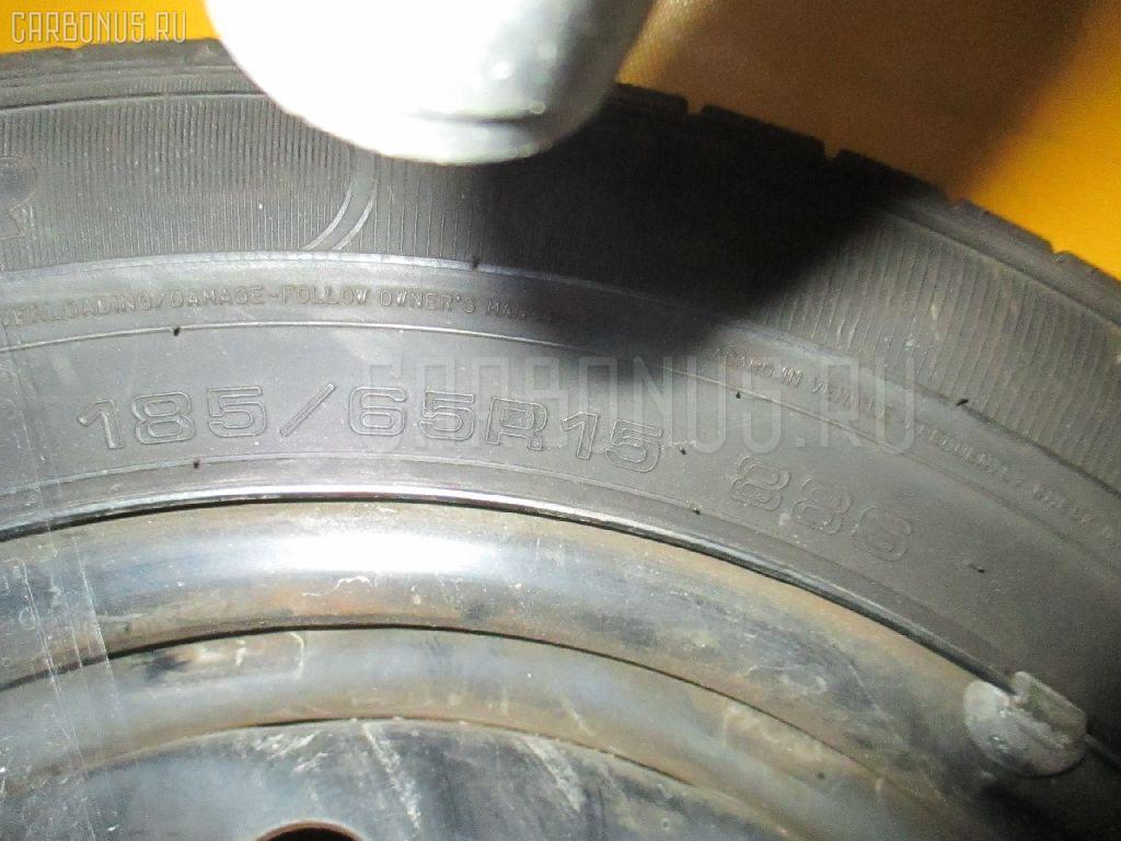 Автошина легковая летняя GT-ECO STAGE 185/65R15 GOODYEAR Фото 1