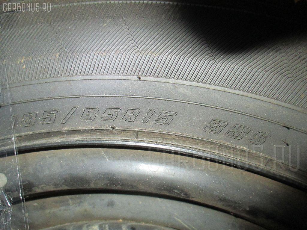 Автошина легковая летняя Efficient grip eco eg01 185/65R15 GOODYEAR Фото 1