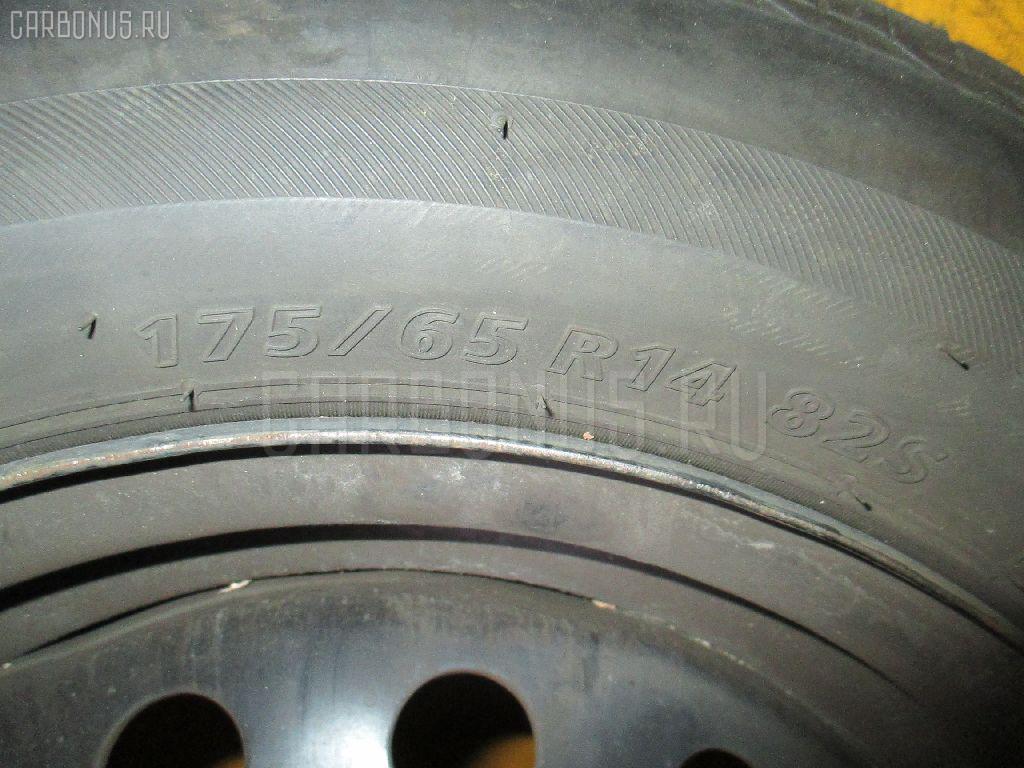 Автошина легковая летняя NEXTRY 175/65R14 BRIDGESTONE Фото 1